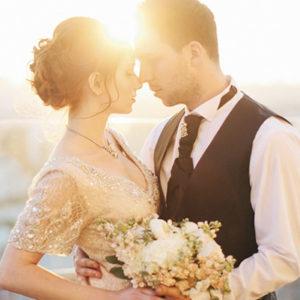 Свадьба – личное дело молодоженов