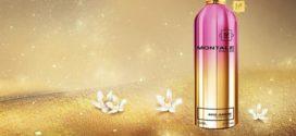 Волшебство парфюмов Монталь