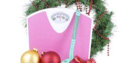 5 советов для успешного похудения перед новым годом