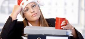 Как адаптироваться после новогодних праздников