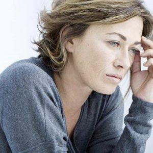 Боремся с менопаузой