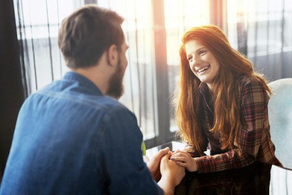 Как правильно разговаривать, чтобы мужчина Вас слышал