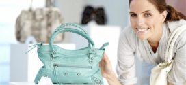 Дамская сумочка: образ жизни и модный аксессуар