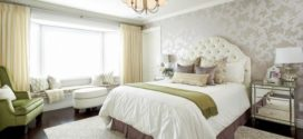 Дизайн комнат с помощью обоев