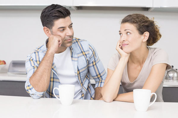 18 советов, как не обабиться после брака