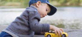 Почему дети берут чужие вещи?
