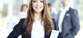 Первый день на новой работе: советы девушке