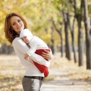 Как полюбить прогулки с ребёнком