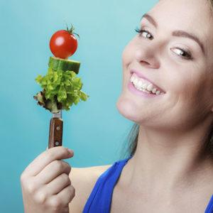 Продукты, способствующие снижению аппетита