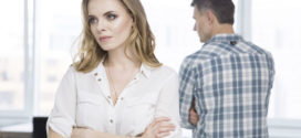 Как пережить развод после сорока лет