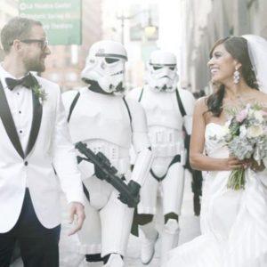 6 советов, как сделать свадьбу незабываемой