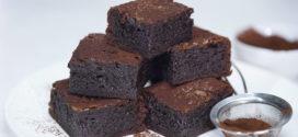 Шоколадный брауни: Как приготовить?
