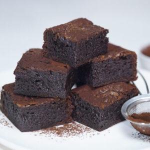 Шоколадный брауни: Как приготовить