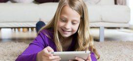 Современные игры современных детей