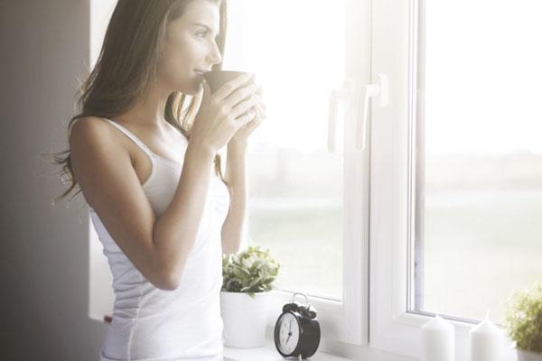 Утренние привычки для красоты нашей кожи