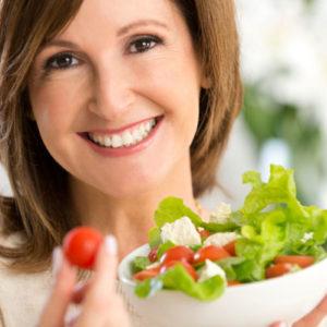 Золотые правила здорового питания