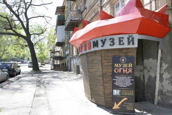 ТОП 10 необычных и интересных музеев в Одессе