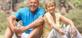 8 секретов здоровья и бодрости в пожилом возрасте