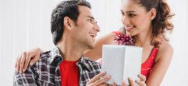 Что подарить парню или мужу