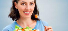 Как приучить себя есть меньше?