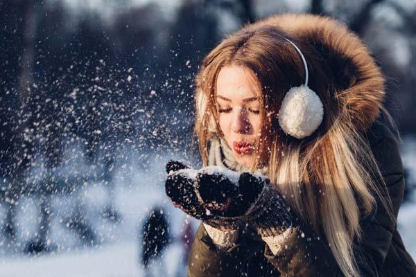 Как ухаживать за комбинированной кожей в зимнее время?