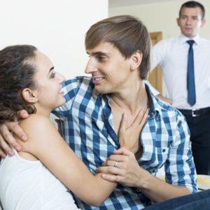 Муж или любовник — кого выбрать?