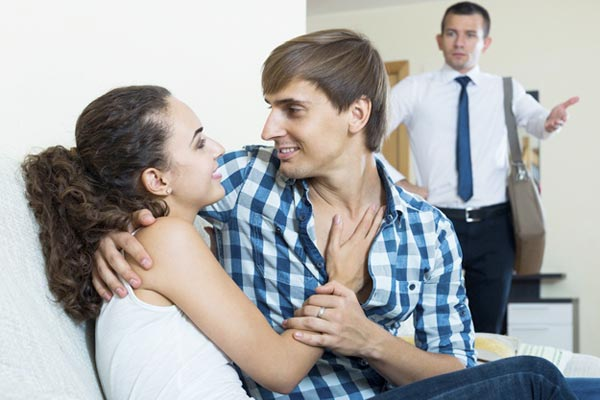 Любовник или муж — кого выбрать?