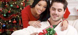 Как поздравить любимого на Новый год: дарим эмоции