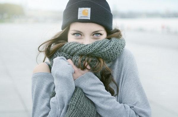 10 советов, как привести себя в порядок зимой