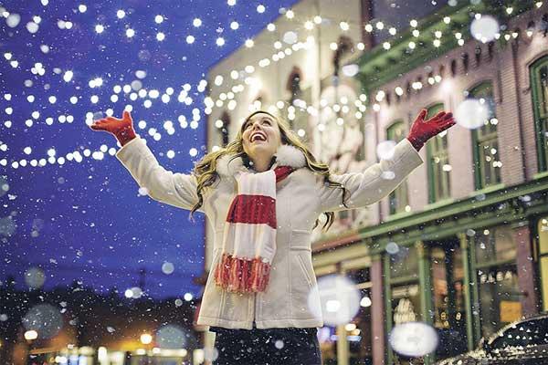 10 способов удачно провести новогодние каникулы