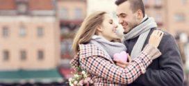 14 романтических мест в Европе, где можно отметить День Святого Валентина (фото)