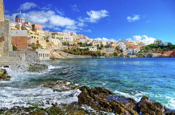 День всех влюбленных в Европе: романтические места