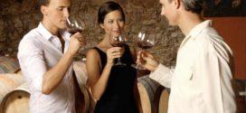 5 лучших туристических направлений для дегустации вина