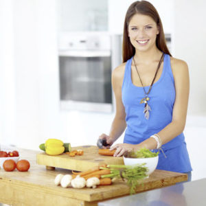 8 правил для правильного питания