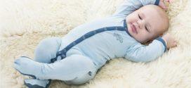 Детская одежда для самых маленьких