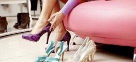 Как побаловать свои ножки или гид по выбору обуви