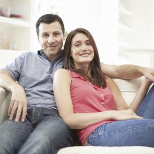Как наладить отношения с супругом?