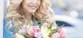 Как выбрать цветы с доставкой?