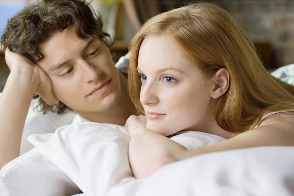 Как выйти замуж за мужчину, который не хочет жениться