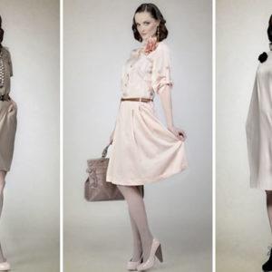 Платья: разновидности и особенности моделей