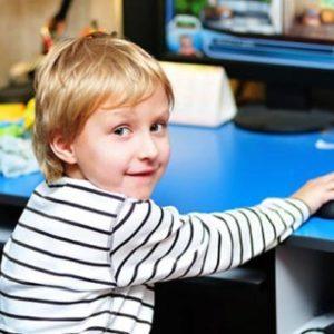 Приносят ли пользу флеш-приложения для детей?