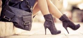 Популярные модели обуви 2018 года