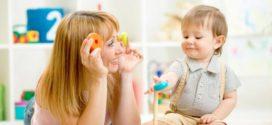 Раннее развитие ребенка – когда и с чего начать?