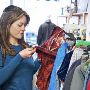 Мастерство шоппинга в секонд-хендах: 10 простых правил