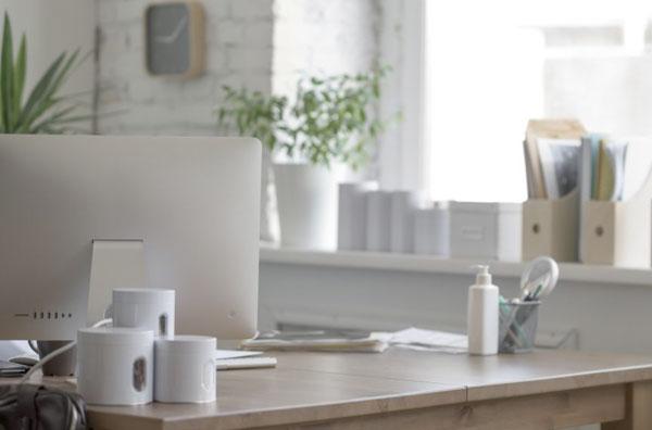 Как создать идеальное рабочее пространство