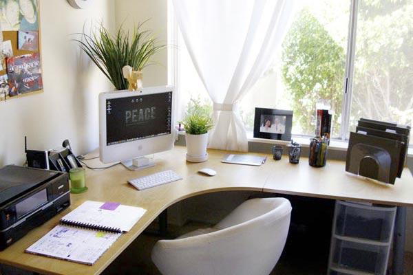 Идеальное рабочее место: советы по обустройству