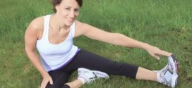 Спорт — лучший женский антидепрессант