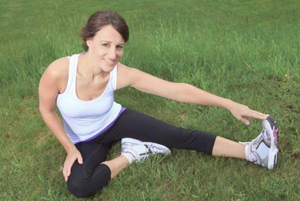 Спорт - лучший женский антидепрессант