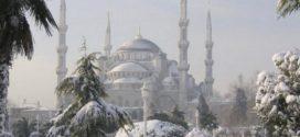Стоит ли ехать в Турцию зимой?