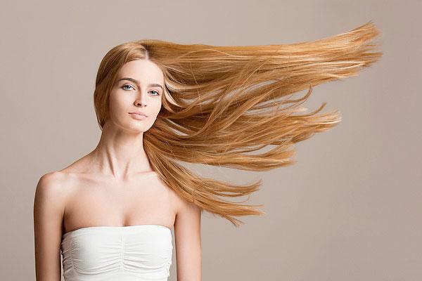 Средства, способные восстановить поврежденные волосы